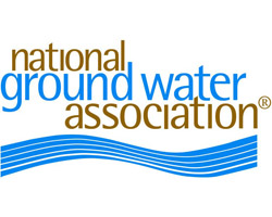 National ground water association logo