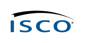 ISCO colored logo full size