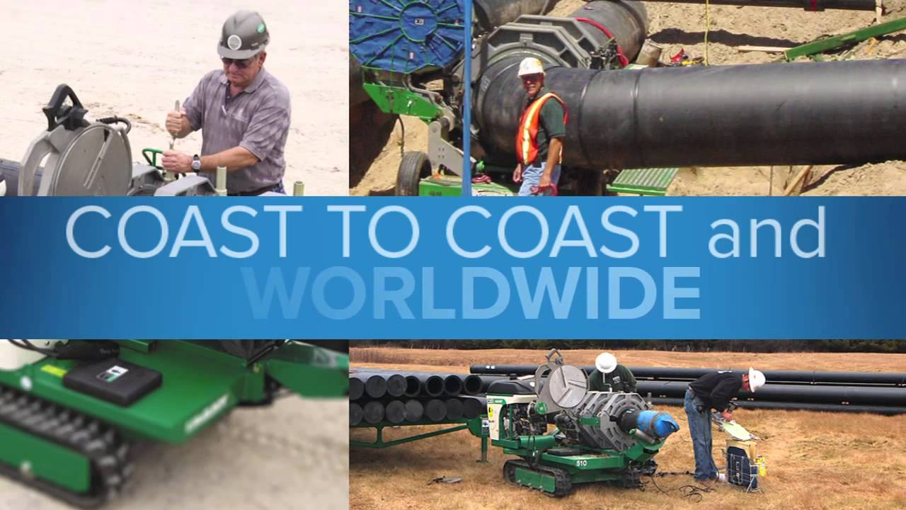 Servicing from coast to coast and worldwide image