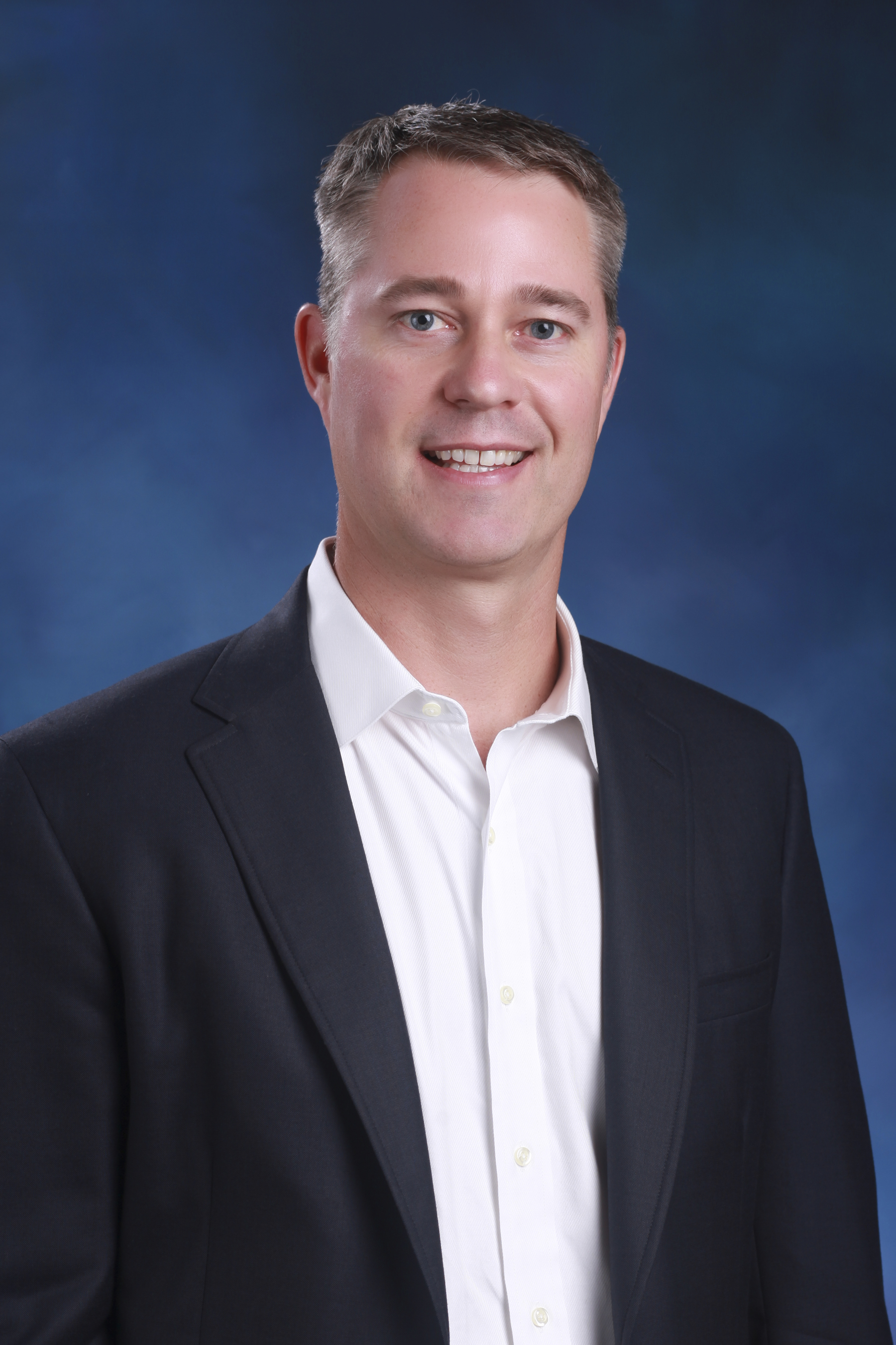 Mark Kirchdorfer