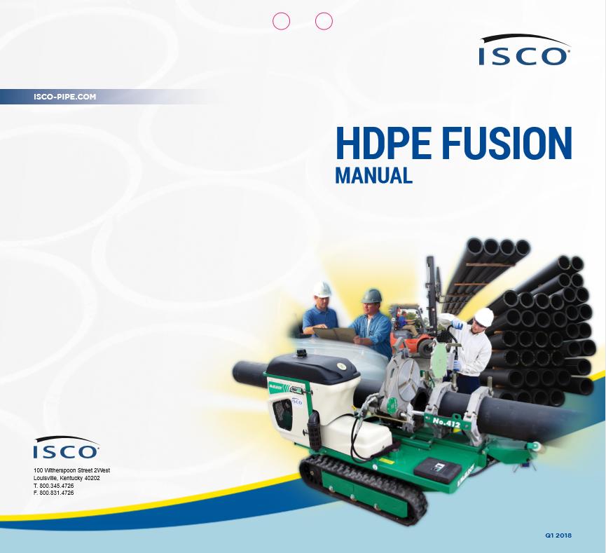 HDPE Fusion Manual
