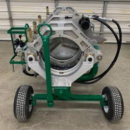 McElroy 618 Wheeled unit (1)