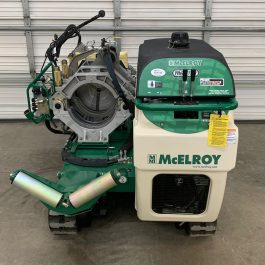McElroy T412
