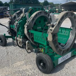 McElroy 1236 Machine