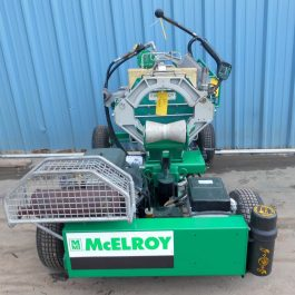 McElroy 412 IPS/DIPS