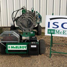 McElroy Wheeled 412 IPS/DIPS Medium Force unit