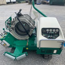 McElroy T500 Series 2 Fusion Machine