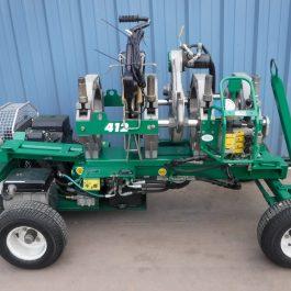 cElroy Wheeled 412 Fusion Machine