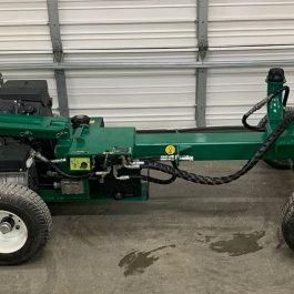 McElroy 412-618 Rolling Vehicle Package