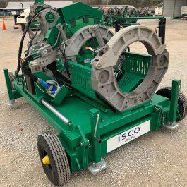 McElroy wheeled 824