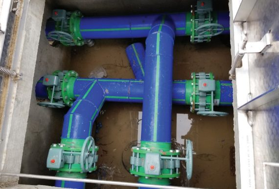 Aquatherm Case Study