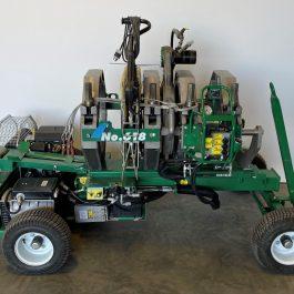 McElroy Wheeled 618 Medium Force Fusion Machine