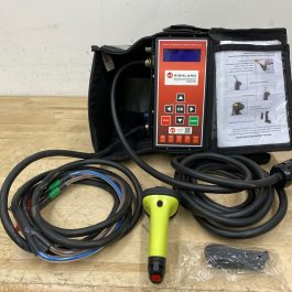 Highland 180 Bag Electrofusion Processor